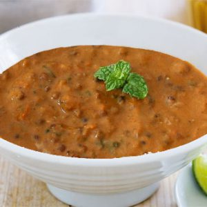 Makani Style North Indian Dahl