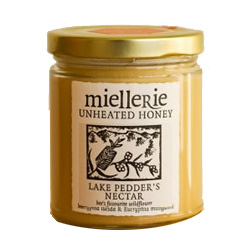 Miellerie Lake Pedders Nectar Honey