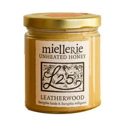 Miellerie Leatherwood Honey
