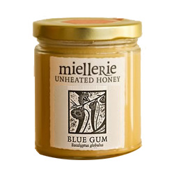 Miellerie Blue Gum Honey
