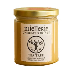 Miellerie Tea Tree Honey