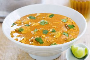 North Indian Butter Chicken
