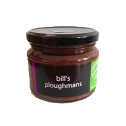 Bill Ploughmans chutney by Tasmanian Gourmet Kitchen