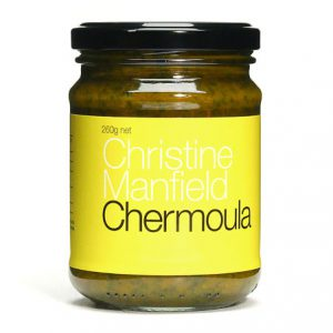 Chermoula by Christine Manfield
