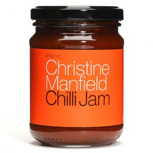 Chilli Jam by Christine Manfield