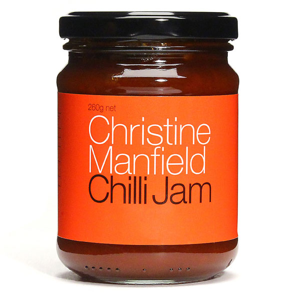 Chilli Jam by Christine Manfield