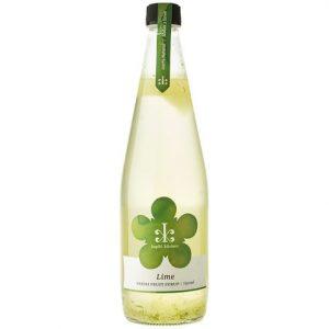 Kapiti Lime Cordial