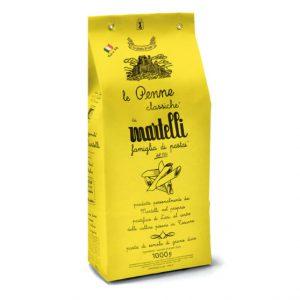 Martelli penne pasta