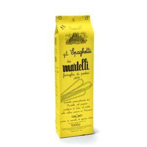 Martelli Artisan Spaghetti Pasta