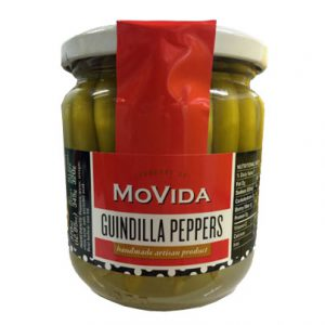 Guindilla Peppers by Movida