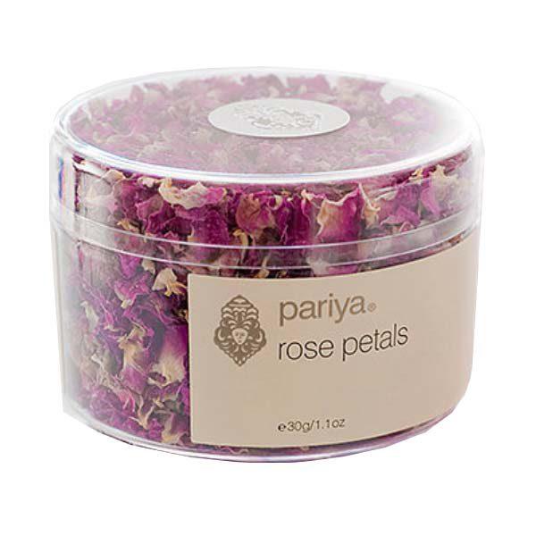 Pariya rose petals
