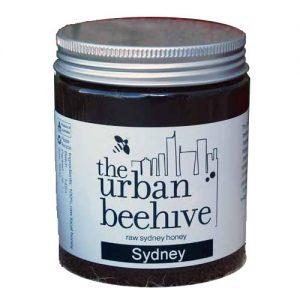 Sydney organic honey