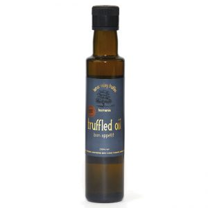 Truffled olive oil by Tamar Valley Truffles Tasmania
