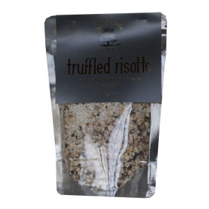 Truffled risotto mix by Tamar Valley Truffles