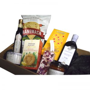 Gift hampers for foodies in Sydney