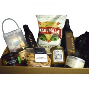 Corporate gifts for foodies