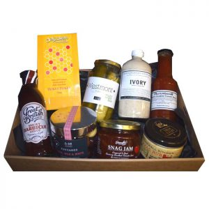 Gift hampers for men