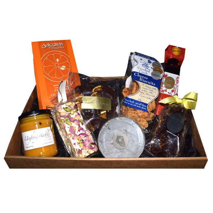 Gift hampers for women