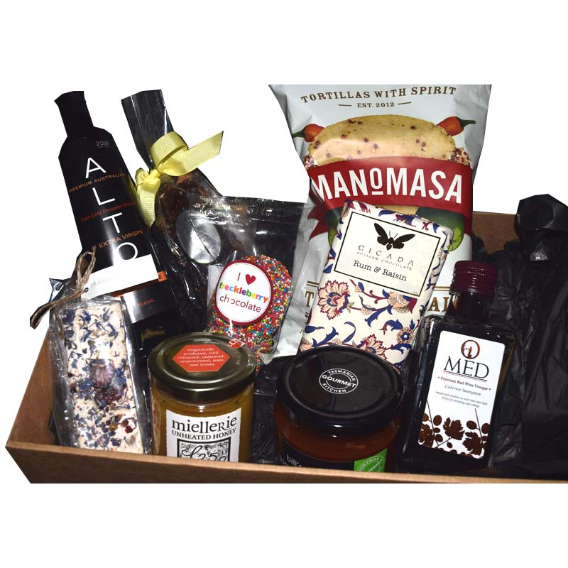 Corporate gift hampers favourites