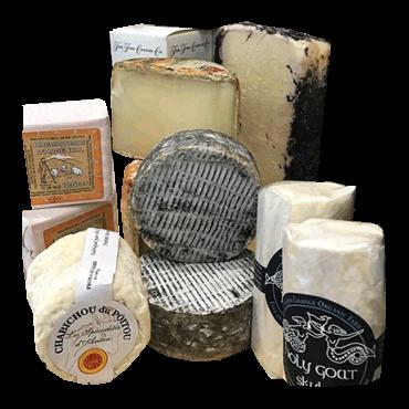 Seasonal cheese club subscription online Sydney