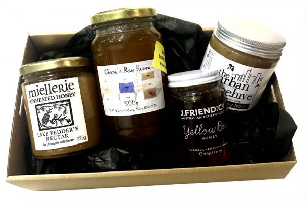 Artisan Honey Gift Hamper