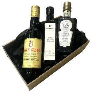 Artisan Vinegar Gift Hamper
