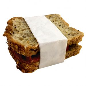Jose Pereira ham sandwich