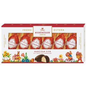 Lubeck Marzipan Eggs